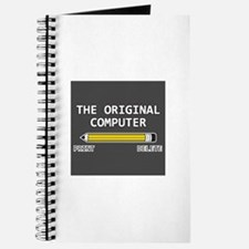 original computer Journal