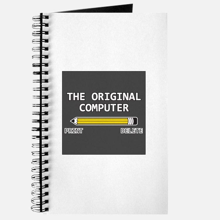 original computer Journal