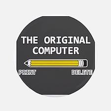 "original computer 3.5"" Button"