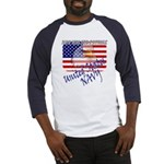 American Eagle US NAVY Baseball Jersey