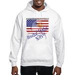 American Eagle US NAVY Hooded Sweatshirt