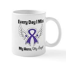 Pancreatic Cancer Miss Hero Mug