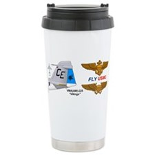 Cute 6 Travel Mug