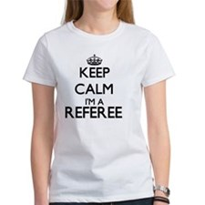 Keep calm I'm a Referee T-Shirt