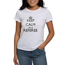 Keep calm I'm a Referee T-Shirt