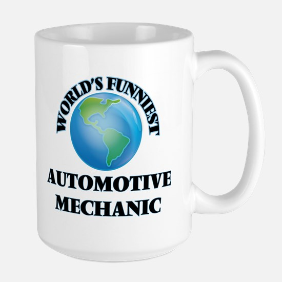 World's Funniest Automotive Mechanic Mugs