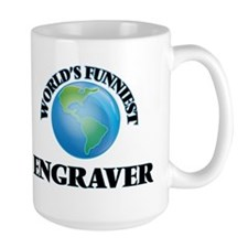 World's Funniest Engraver Mugs
