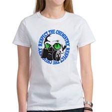 Respect the Chemistry T-Shirt