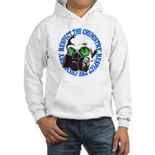 Respect the Chemistry Hoodie