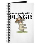 Party with Fungi Journal