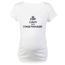 Keep calm I'm a Stage Manager Shirt