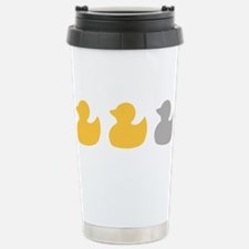 Unique Goose Travel Mug