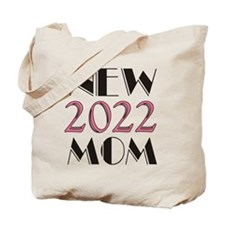 2015 New Mom Tote Bag