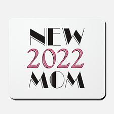 2016 New Mom Mousepad