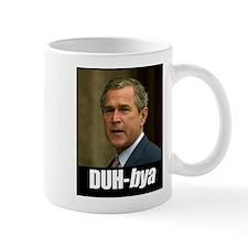 DUH-bya Mug