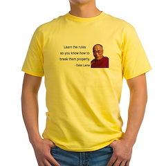 Dalai Lama 11 T