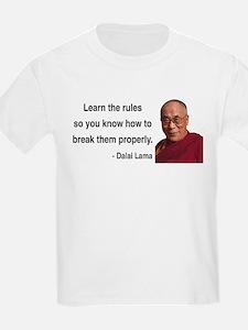 Dalai Lama 11 T-Shirt