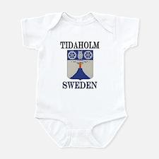 The Tidaholm Store Infant Bodysuit