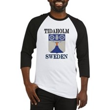 The Tidaholm Store Baseball Jersey