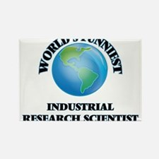 World's Funniest Industrial Research Scien Magnets