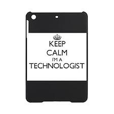 Keep calm I'm a Technologist iPad Mini Case