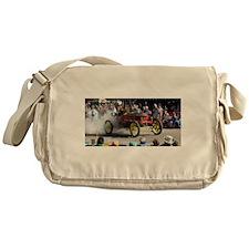 Stanley Steamer Messenger Bag