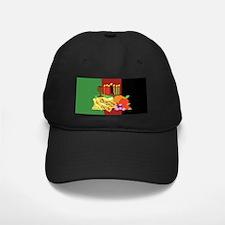 Kwanzaa Design Baseball Hat