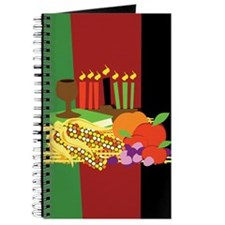 Kwanzaa Design Journal