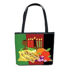 Kwanzaa Design Bucket Bag