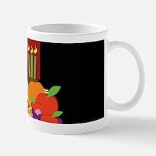 Kwanzaa Design Mugs