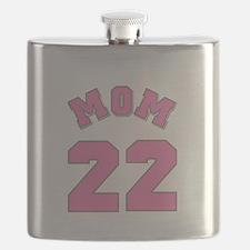 Mom 15 Flask