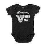 Seattle washington Bodysuits
