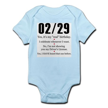 Gifts for Leap Year Birthday | Unique Leap Year Birthday Gift ...