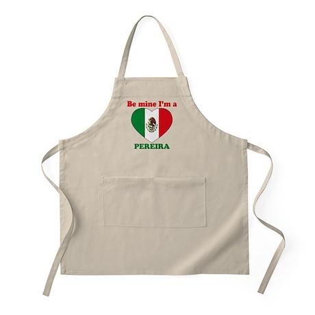 Pereira, Valentine's Day BBQ Apron