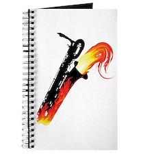 Hot Baritone Sax Journal