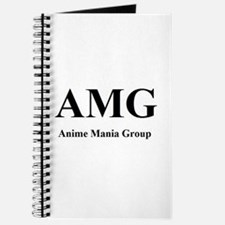 AMG Anime Manga Group Journal