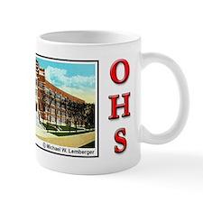 OHS Mug