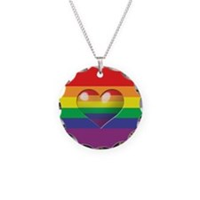rainbow-heart.png Necklace