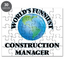 World's Funniest Construction Manager Puzzle