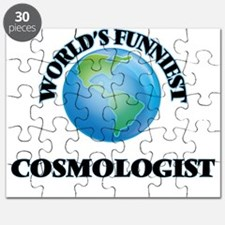 World's Funniest Cosmologist Puzzle