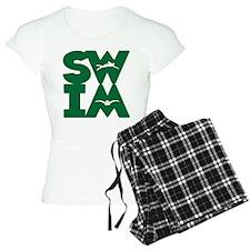 SWIM BLOCK Pajamas