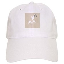 Custom Princess Flower Holiday Season Pastel Baseball Cap