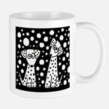 Spotted Dogs Mug