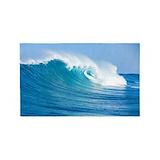 Ocean 3x5 Rugs