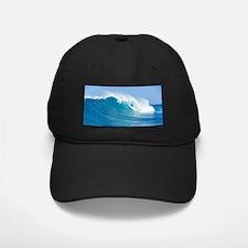 Blue Wave Baseball Hat