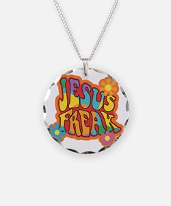 Jesus Freak Necklace