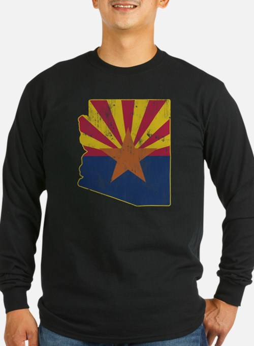 Vintage Arizona State Out T