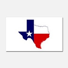 Great Texas Car Magnet 20 x 12