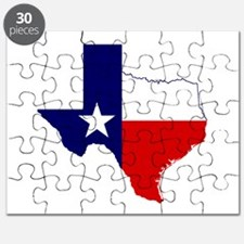 Great Texas Puzzle