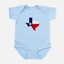 Great Texas Infant Bodysuit